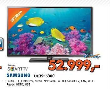Televizori LED UE39F5300