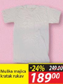 Majica muška