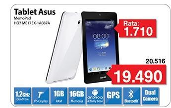 Tablet Memo Pad HD7 ME173X-1B082A