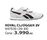 Patike Royal CL Jogger 2V, Reebok, V47520