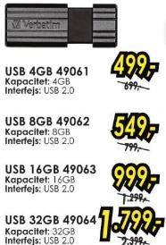 USB fleš 4GB 49061