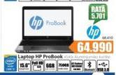 Laptop ProBook 4540s