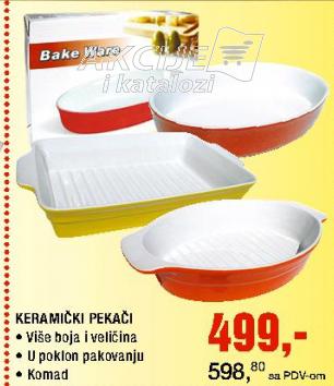 Keramički pekač