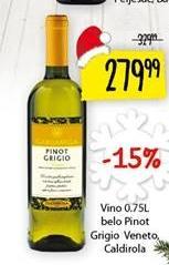 Belo vino Pinot