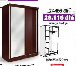 Garderober GD533 0