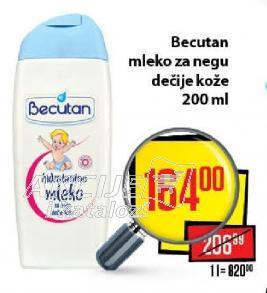 Mleko za bebe