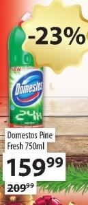 Sredstvo za čiscenje sanitarija pine