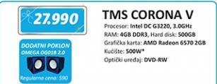 Desktop računar TMS CORONA V