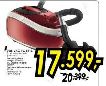 Usisivač FC 8913