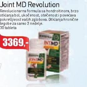 Kapsule Joint MD