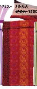 Set krep posteljine JINGA