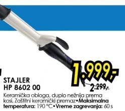 Stajler HP 8602 00