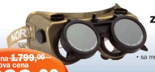 Zaštitne naočare za varenje Amigo