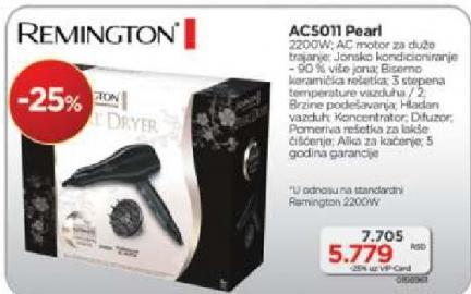 Fen Ac5011 Pearl