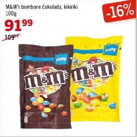 Bombone čokolada