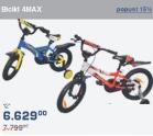 bicikl 4Max