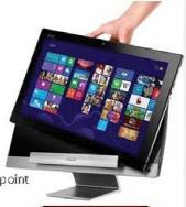 PC AiO ASP1801-B107K
