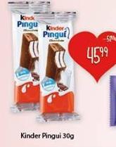 Čokolada Pingui