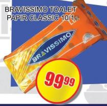Toalet papir Classic