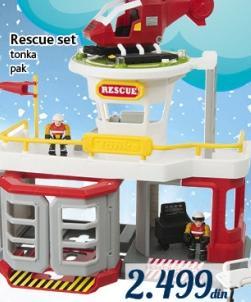 Igračka Rescue