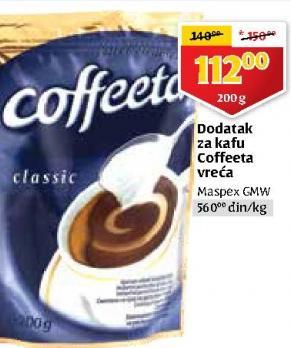 Dodatak za kafu