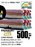 Peškir Lund