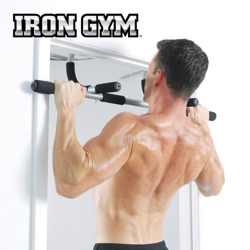 IRON GYM - Univerzalno vratilo za vežbanje
