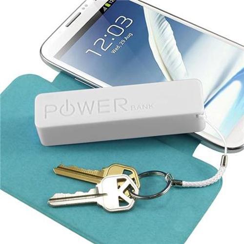 Mobilna eksterna baterija za telefone