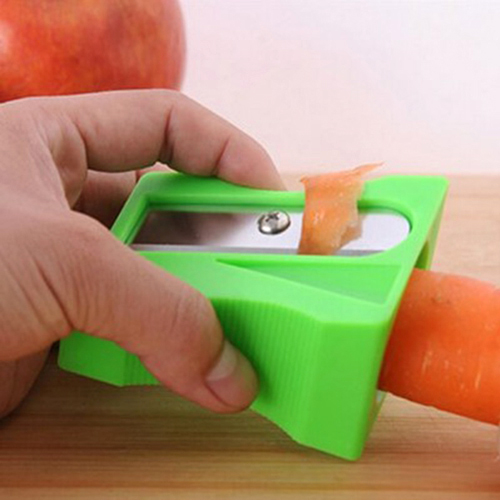 Super rezač - ljuštilica za povrće