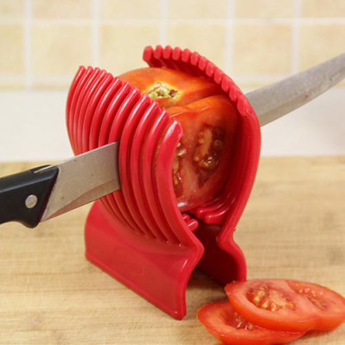 Tomato Slicer - Savršen držač za sečenje paradajza