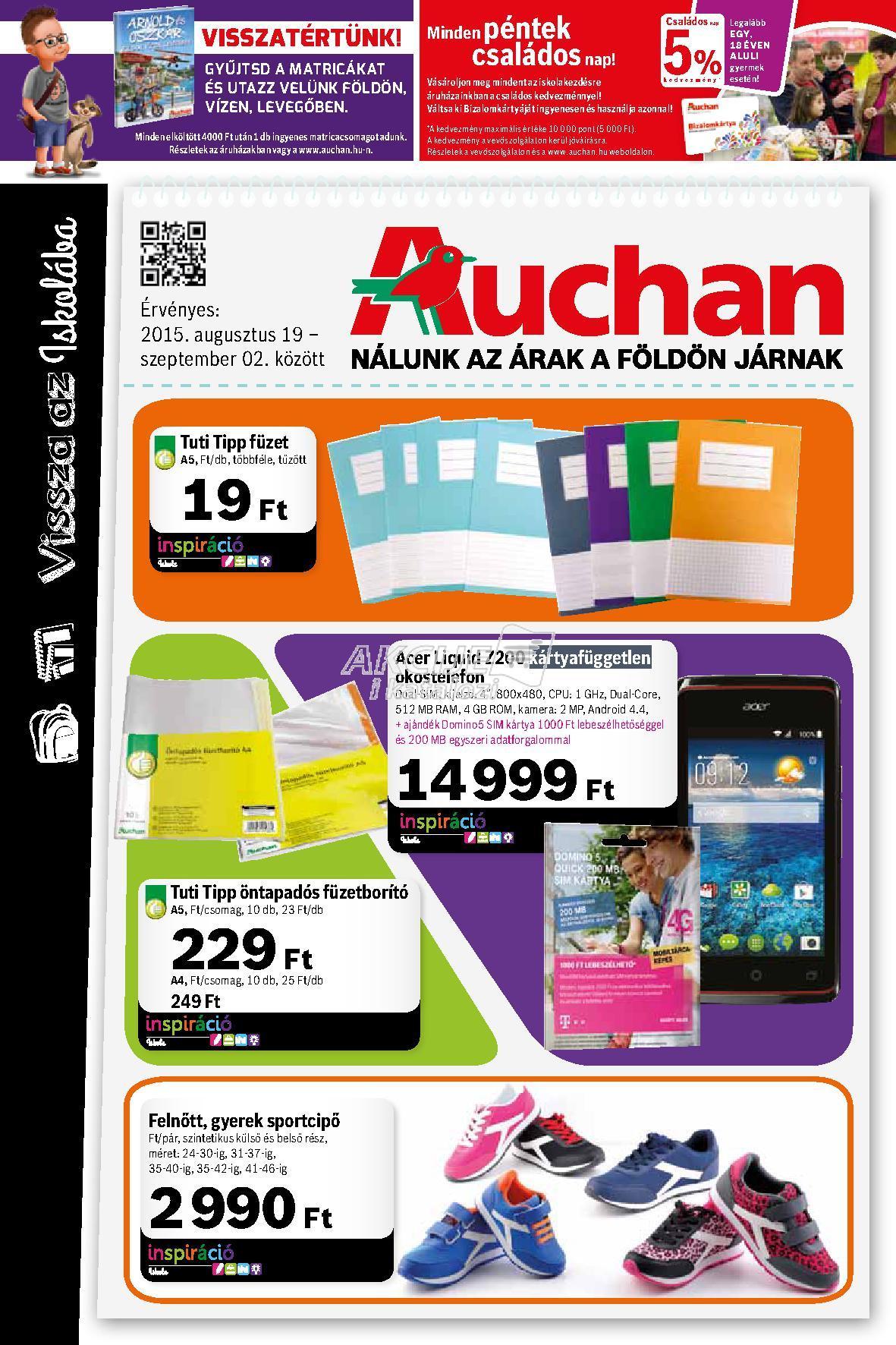 Auchan akcija odličnih cena