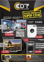 CBT - Redovna akcija super ponude