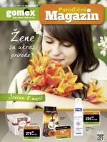 Gomex - Redovna akciaj porodični magazin
