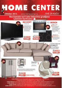 Home centar - Redovna akcija sve za vaš dom