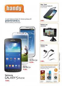 Handy - Redovna akcija super cena