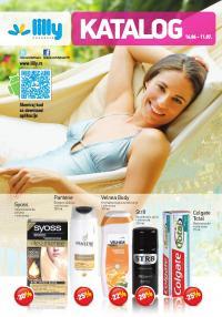 Lilly - Redovna akcija letnje cene