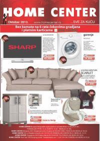 Home Centar - Redovna akcija odlična ponuda