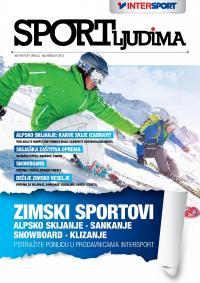 Intersport - Redovna akcija zimske opreme