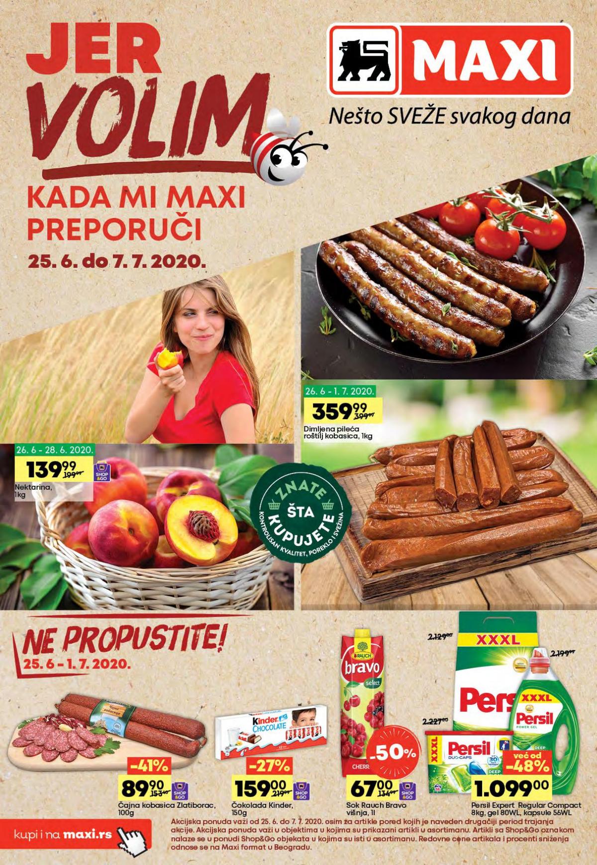 Maxi Dragice Koncar 33a Beograd Pronadite Najblize Akcije