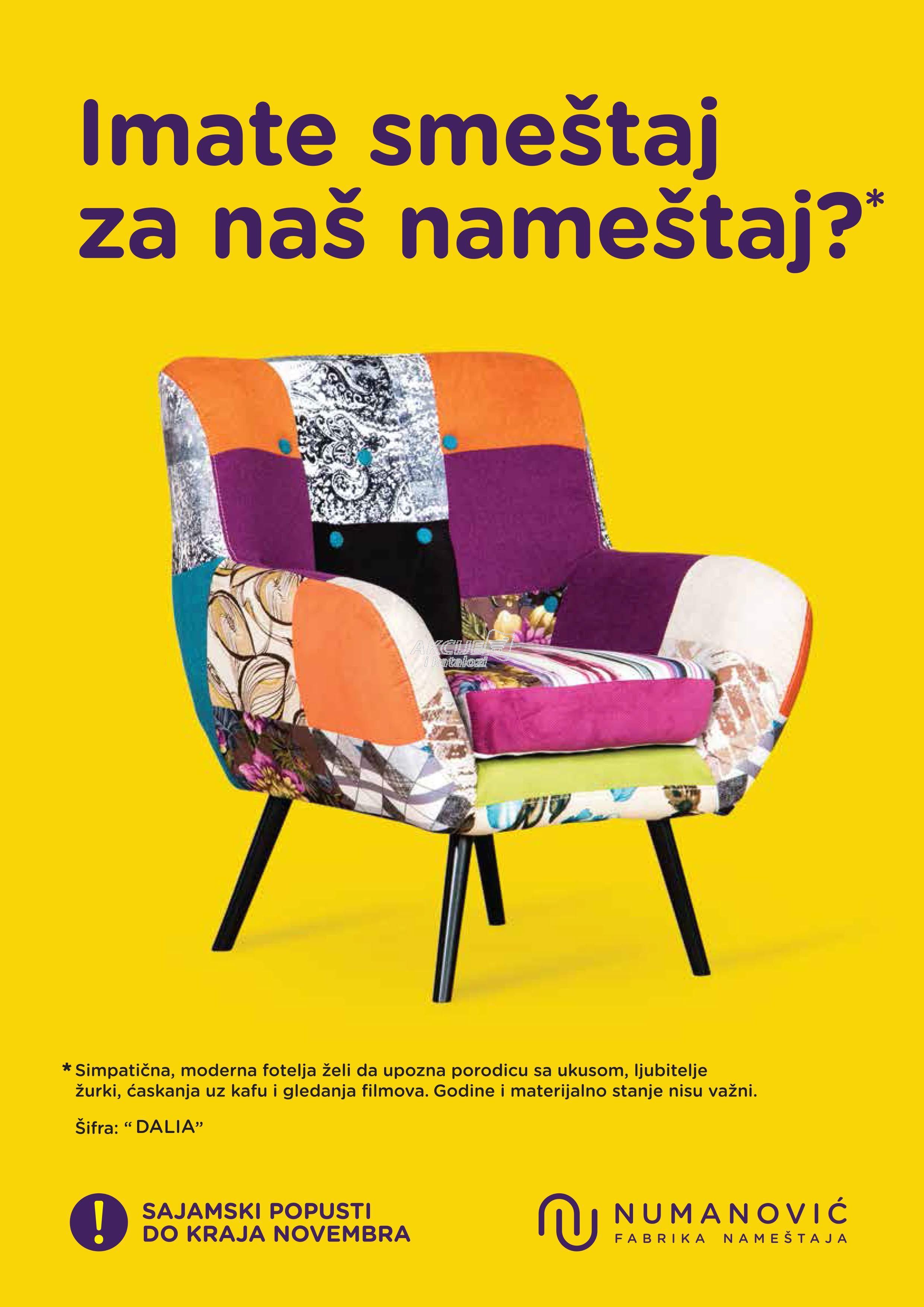Numanović - Redovna akcija super kupovine