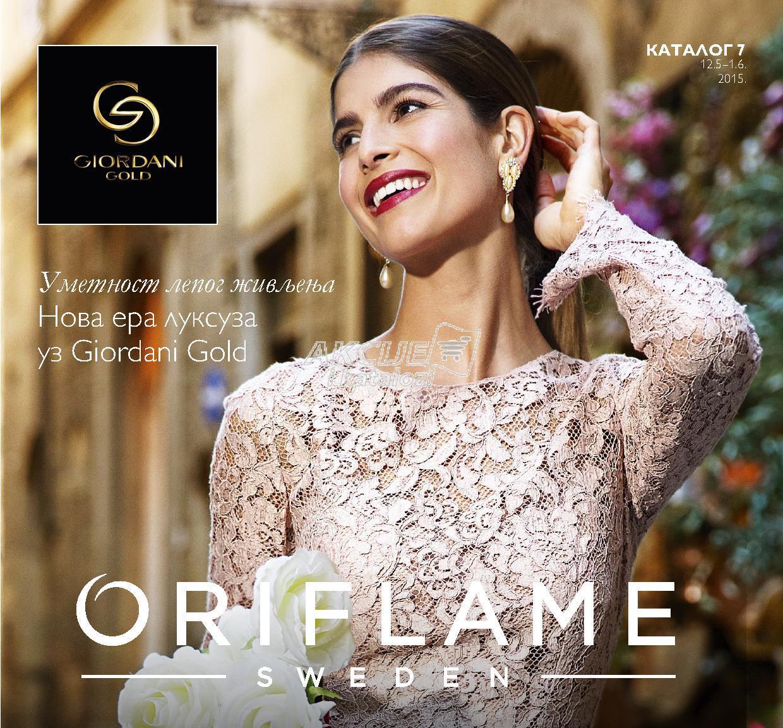 Oriflame - Redovna akcija super ponude