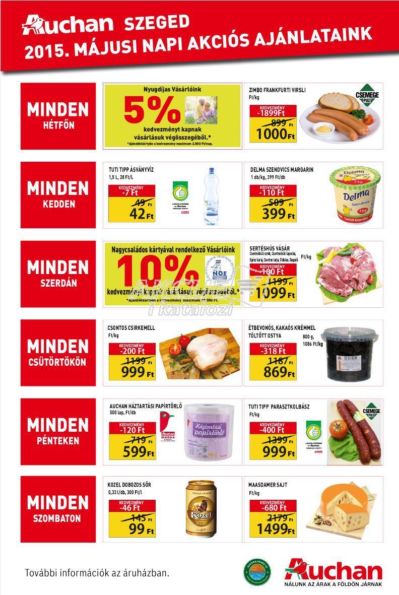 Auchan akcija odlične ponude