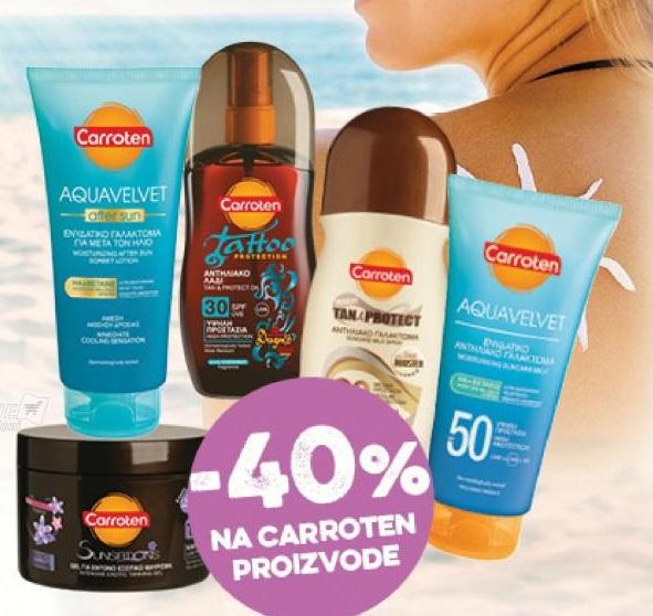 Čuvajte svoju kožu na suncu