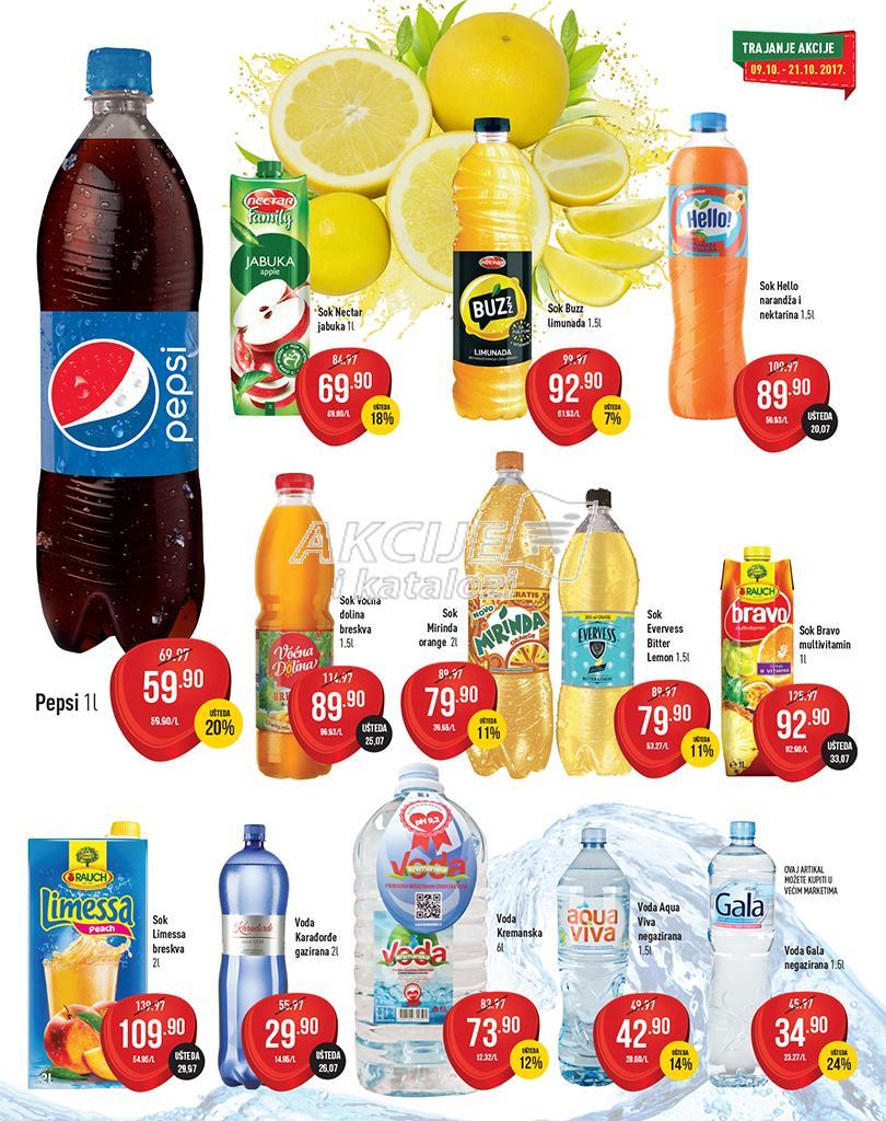 Persu akcija super kupovine