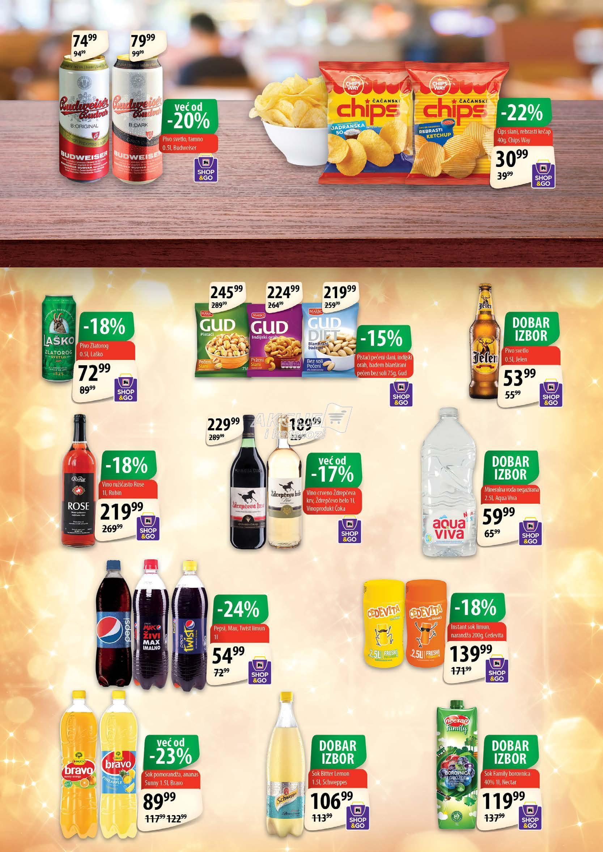 Maxi akcija odličnih cena