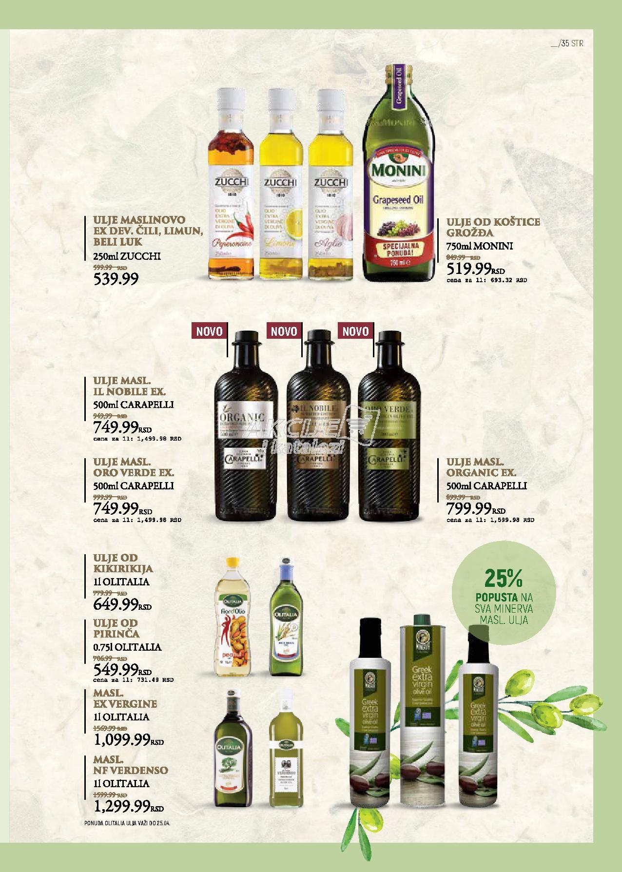 Roda akcija vina