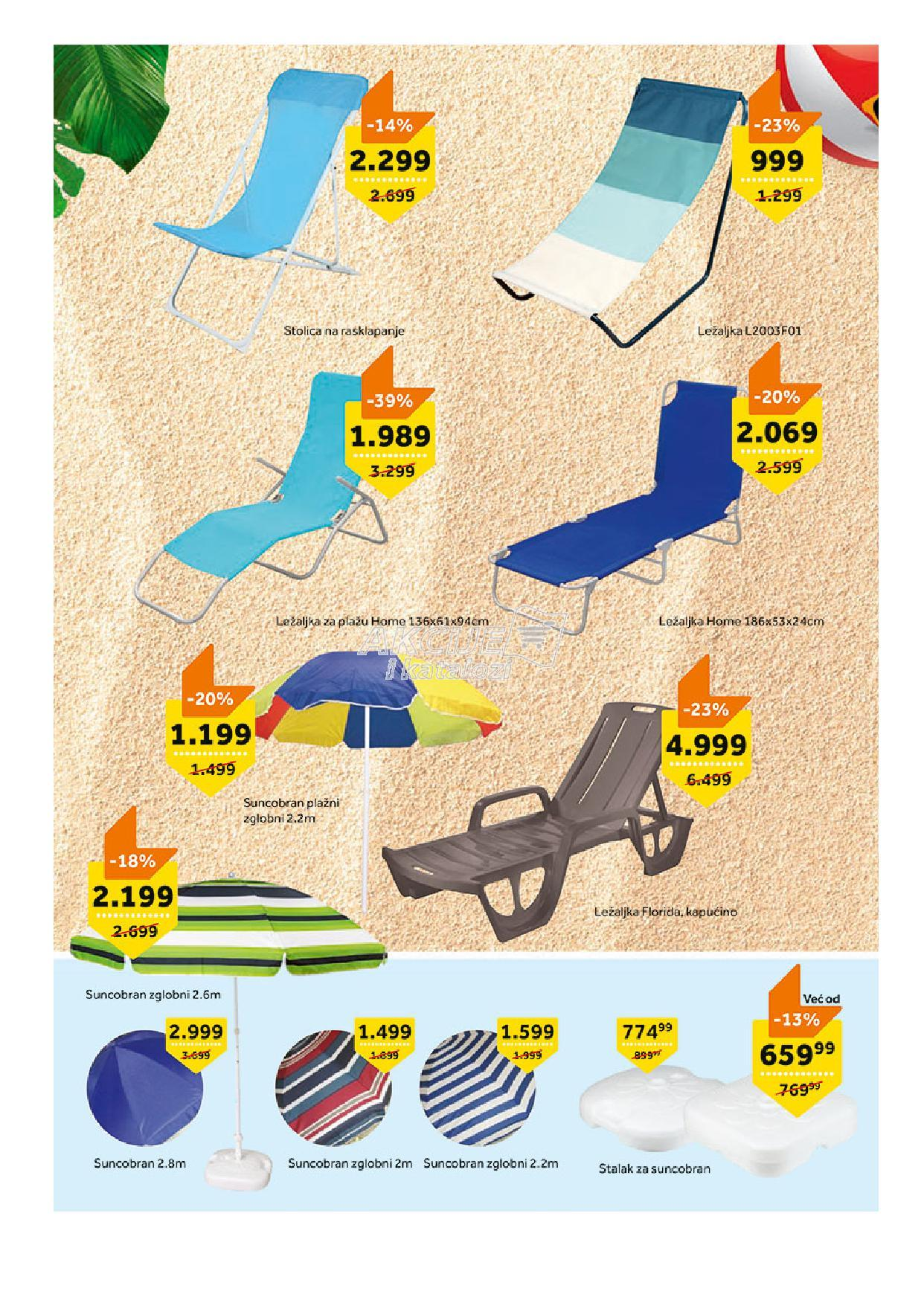 Tempo akcija letnje ponude