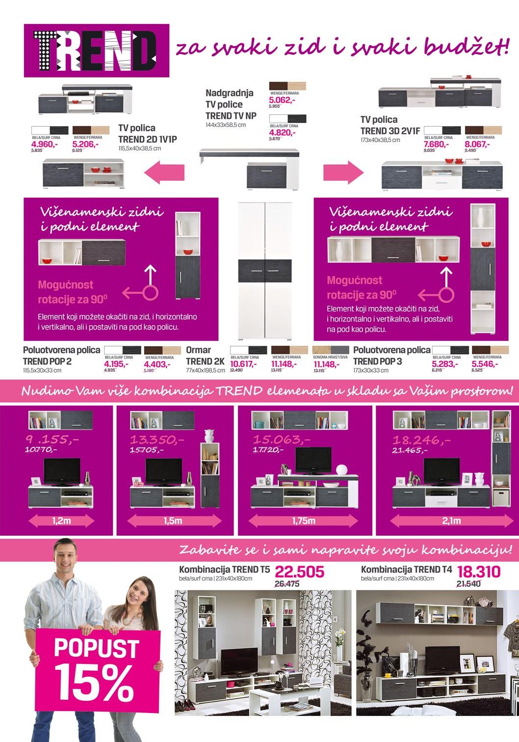 Forma Ideale Katalog Sve za kuću