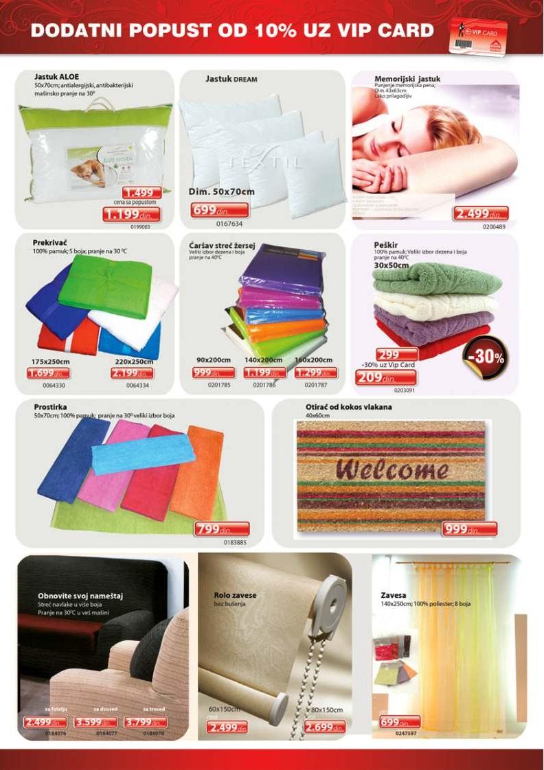 Home Center Katalog Sve za kuću