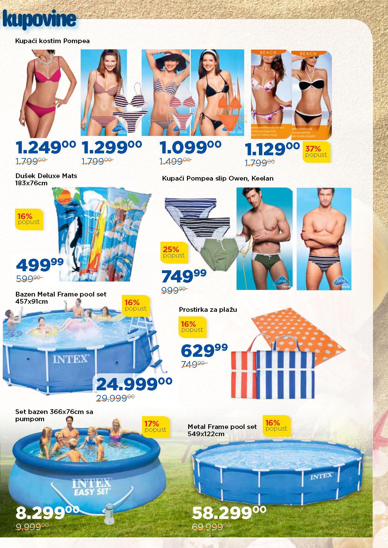 Tempo Katalog Letnja ponuda